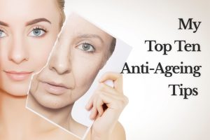 Effective Anti Aging Remedies
