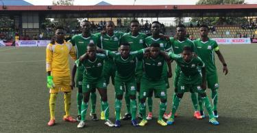 Football Academies In Nigeria