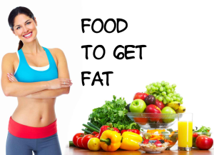 How To Gain Healthy Weight Fast Naturally