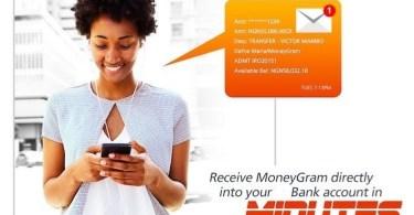 How to Receive Moneygram Online in Nigeria