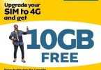 How to Get 10GB Free Data from MTN