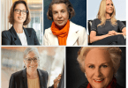 Richest Women In The United States