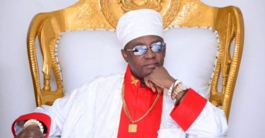 Oba Of Benin Kingdom: Biography