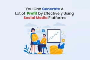 Profitable Ways To Grow Business On Social Media