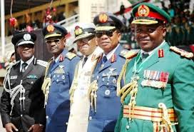 Disadvantages Of Military Rule In Nigeria