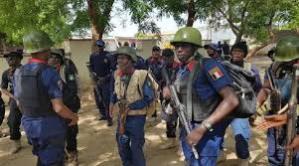 Nigeria Civil Defence Salary Structure Scale