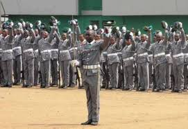 Nigeria Customs Salary Structure, History And Ranks