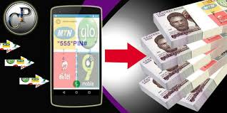 How To Transfer Airtime To Bank Account