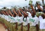 NYSC mistakes