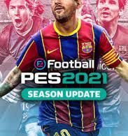 PES 2021 - Pro Evolution Soccer - Download For PC Free