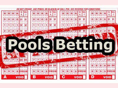 Pool Betting Tips