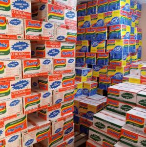 How To Start Indomie Distribution Business In Nigeria