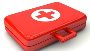 First Aid Steps And Emergency Actions