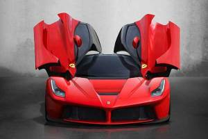 Most Expensive Cars To Insure (New Cars)