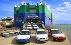 Cost Of Clearing Toyota Cars From Nigeria Custom
