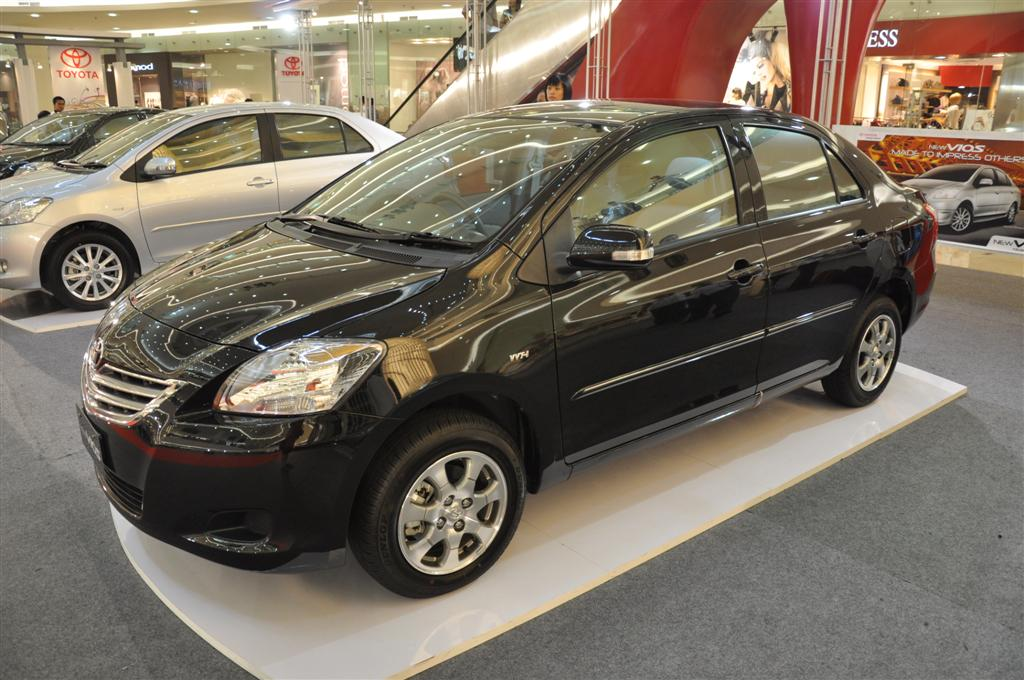 2010 Toyota Vios 1 5 Related Infomation Specifications