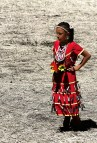 Traditional Native American Clothing