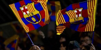 'Everything is hackable', says hacker group after hacking FC Barcelona twitter