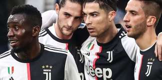 Football club Juventus squad give up $100 million in wages