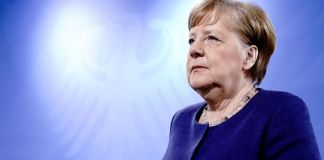 From lame duck to global leader, how Merkel changed her fate