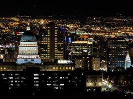 Salt Lake City, Utah, USA. Photo source: Flickr
