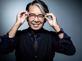 Japanese designer Kenzo Takada dies from Covid-19