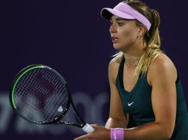 Australian Open player 'sorry' after revealing she has Covid