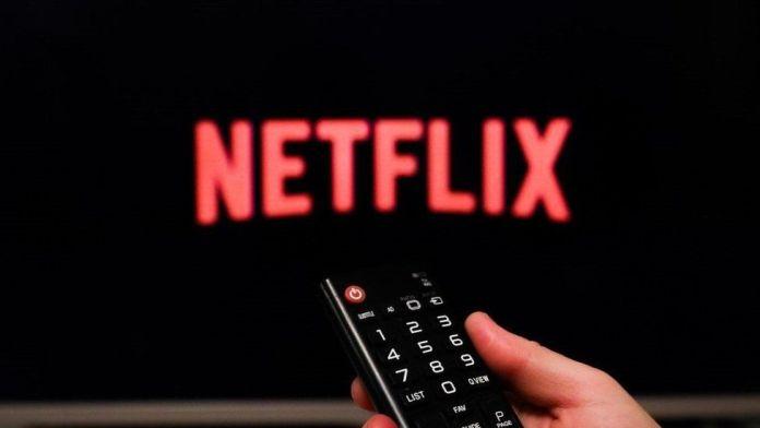 Netflix considers crackdown on password sharing