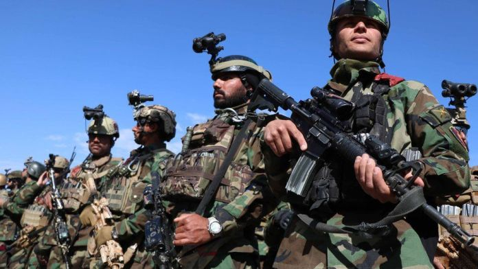 US warns of new Taliban 'spring offensive'
