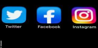 English football to boycott social media platforms