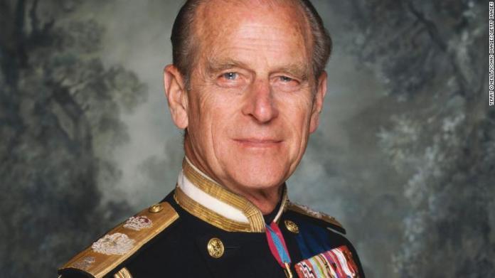 Tributes after Duke of Edinburgh Prince Philip dies aged 99