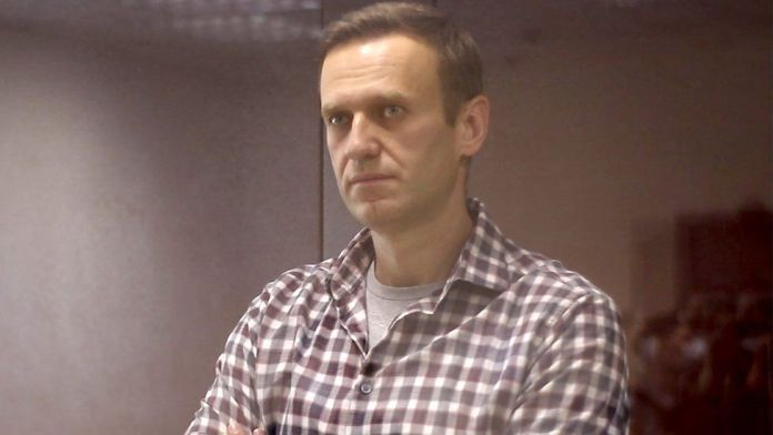 Russia will face 'consequences' if Navalny dies - US