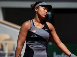 Naomi Osaka withdraws from French Open & reveals 'bouts of depression'