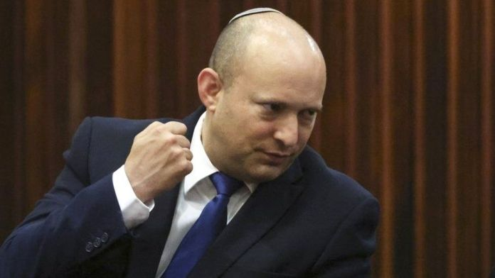 Israel opposition parties agree to form new coalition government