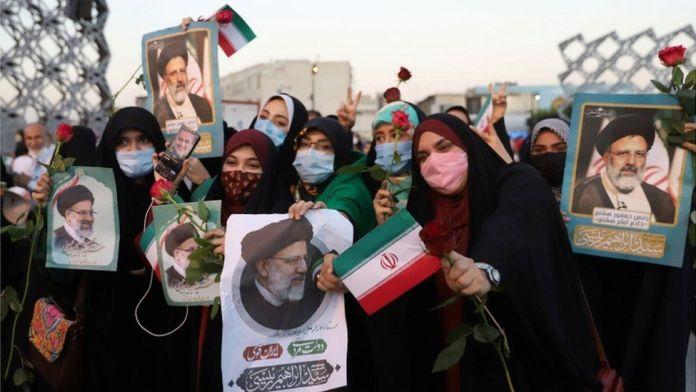 Israel voices 'grave concern' over Iran's next president Ebrahim Raisi