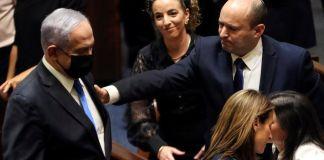 Israel's new PM Naftali Bennett vows to unite nation