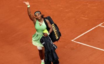 Serena Williams confirms she will not play at 2020 Tokyo Olympics
