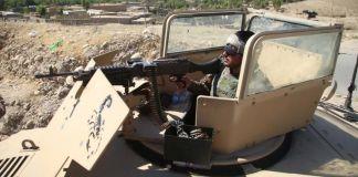UN Afghan envoy Deborah Lyons alarmed at Taliban gains