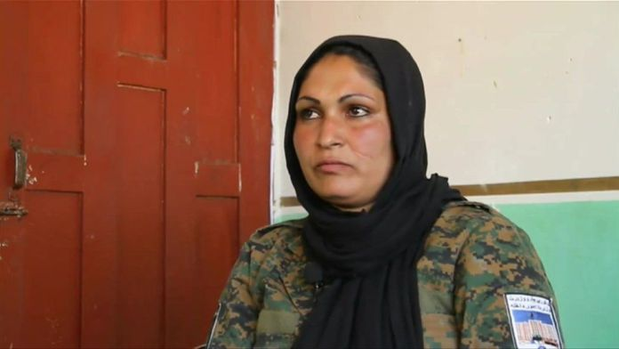 US and EU call for inquiry in Afghan policewomen abuse