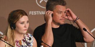 Amanda Knox claims Matt Damon film Stillwater profits from her life