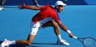 Novak Djokovic & Daniil Medvedev want matches moved because of heat