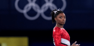 Simone Biles withdraws from more Olympics event finals