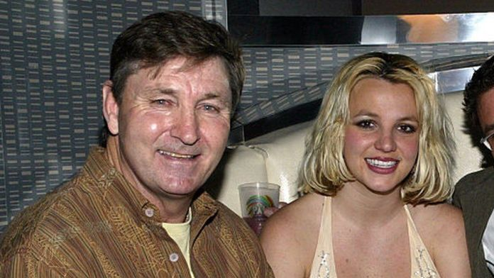 Britney Spears' father steps down as conservator