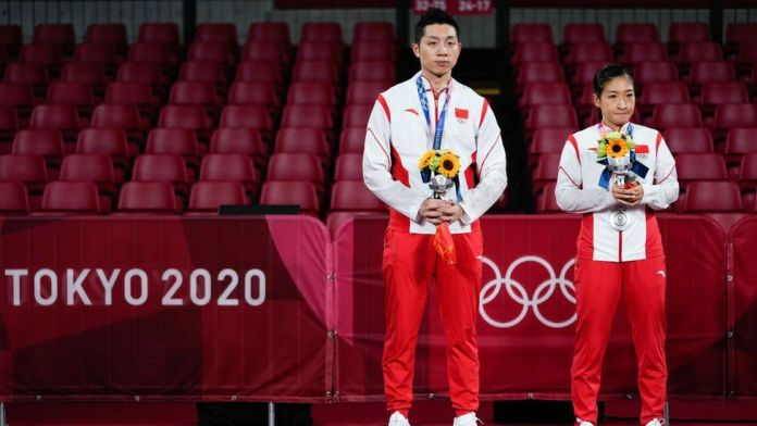 Chinese nationalists turn on their athletes after losing a match to Japan