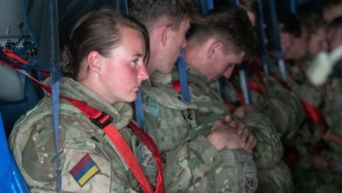 Final UK troops leave Kabul
