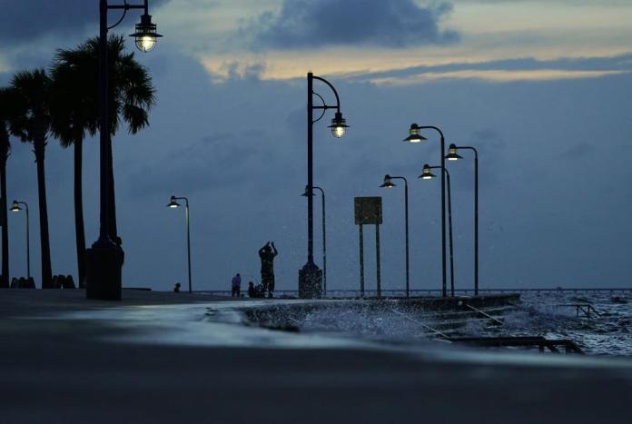 Hurricane Ida winds hit 150 mph ahead of Louisiana strike