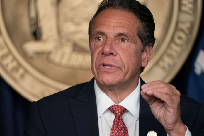 New York Governor Andrew Cuomo resigns in wake of harassment report
