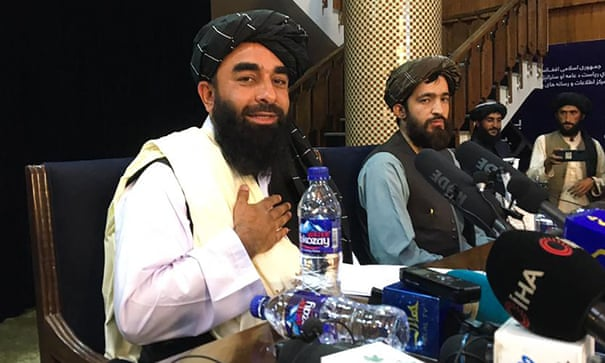 Taliban face financial crisis without access to foreign reserves