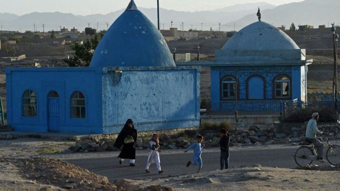 Taliban 'tortured and massacred' men from Hazara minority