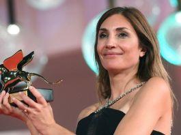 Abortion drama wins top prize